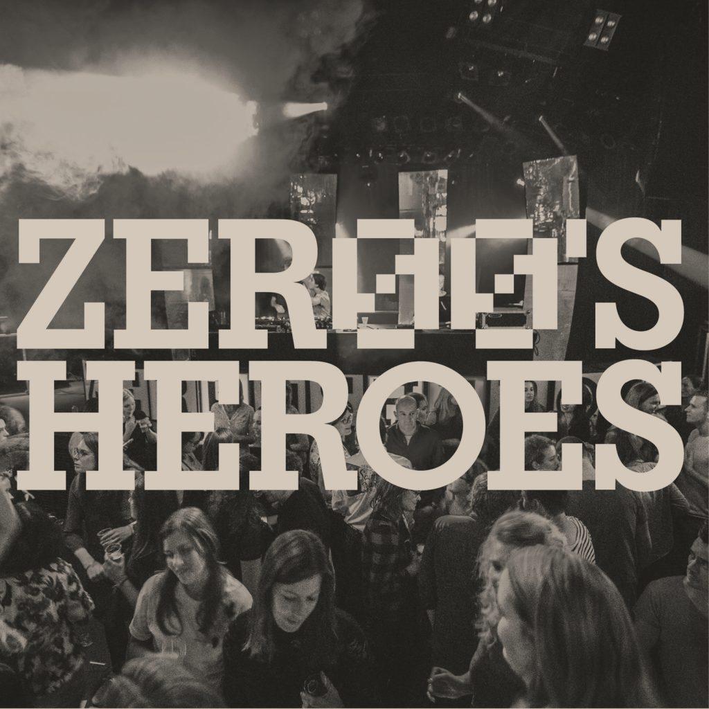 Zer00's Heroes op KAFTIVAL