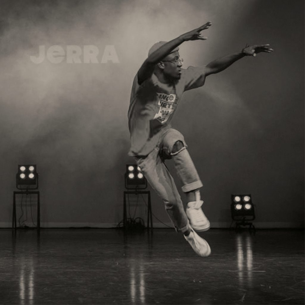 Jerra Linger (The Soul Brothers)